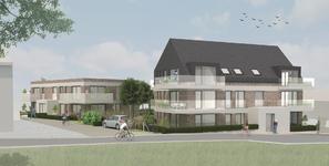 Residentie Leopold Project te Okegem (Ninove)