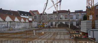 Bouwonderneming De Greef - Ternat - LA COUVERTURE AALST CENTRUM ENKEL NOG HANDELSGELIJKVLOERS TE KOOP !!!!!