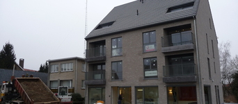 Bouwonderneming De Greef - Ternat - Residentie De Keyzer