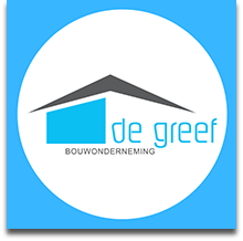 Bouwonderneming De Greef - BOUWONDERNEMING